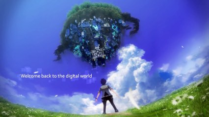 TGS 2016 Trailer  de Digimon World: Next Order