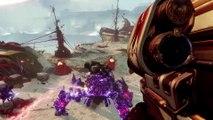 Bande annonce de lancement de Destiny: Les Seigneurs de Fer