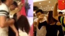 Dead drunk: Bridesmaid chokes to death on vomit after drinking baijiu at Chinese wedding - TomoNews