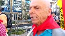 Les travailleurs de Caterpillar Grenoble expriment leur soutien aux travailleurs belges de Charleroi