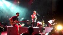 Incubus - Dig Live 7-28-09 LC Pavilion