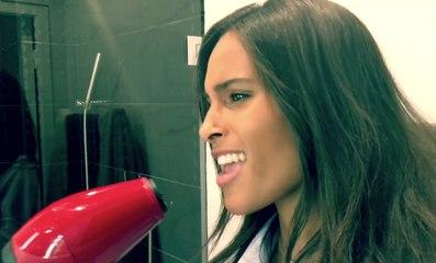 Cindy Bruna - Hold Up - lip sync #FollowMe by Morgane Chevat