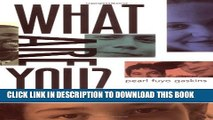 [PDF] What Are You?: Voices of Mixed-Race Young People Popular Online