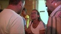 Accueil des migrants : le village d'Allex dans la Drôme se déchire