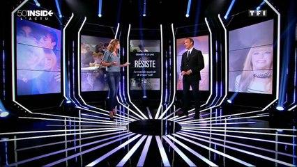 Reportage sur Résiste la comédie musicale - 50min inside sur TF1 (12 septembre 2015)