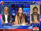 I am Reminding You The History Of Supreme Court Attack  - Umar Riyaz Abbasi Bashing Maiza Hameed Of N League.