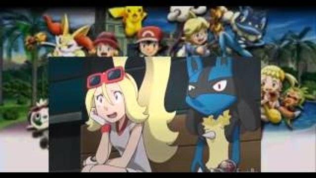 ポケットモンスターXY&Z 42-43 [HD] - Pokemon XY&Z 44 (Pocket Monsters) ポケットモンスターXY&Z 42-43 [HD] - Pokemon XY&Z 44 (Pocket Monsters