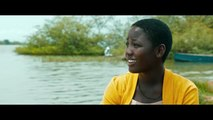 Queen of Katwe Movie CLIP - Eight Moves (2016) - David Oyelowo Movie