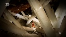 Alien Theory S09E01 - Les grottes secrètes ( Forbidden Caves )