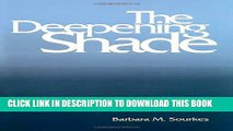 [PDF] The Deepening Shade: Psychological Aspects of Life-Threatening Illness Popular Collection