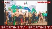 SPORTING TV - Banda Juvenil de Oteapan,Ver.15SEPTIEMBRE2016