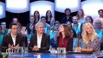 Il démonte la présentatrice météo du Grand Journal de Canal+ en 1 punchline énorme