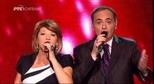 Biljana Jevtic i Aca Ilic - Ti si lek za moju dusu (LIVE) RTS