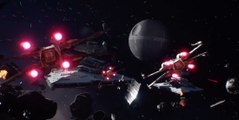 Star Wars Battlefront Estrella de la Muerte