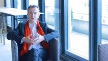 """L'édito de Christophe Barbier: """"Les syndicats se comportent comme des partis politiques"""""""