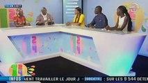 Alioune tine parle de la démocratie au Sénégal