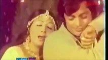 Bant-Raha-Tha-Jab-Khuda---Nazrana-1978-Naheed-Aktar--Mehdi-Hassan