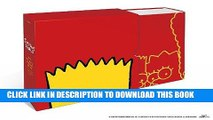 [PDF] Simpsons World The Ultimate Episode Guide: Seasons 1-20 [Full Ebook]