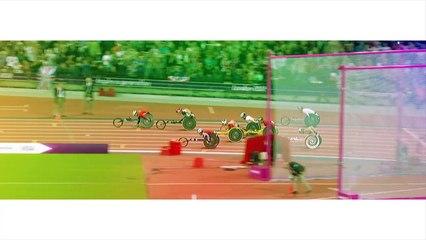 Quotidienne du 14 septembre 2016 - Jeux Paralympiques Rio 2016