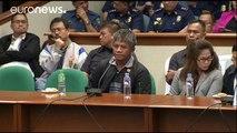 Un exsicario acusa al presidente de Filipinas de haber ordenado asesinatos y atentados