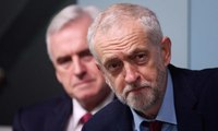 Jeremy Corbyn confident Labour party unifying –video