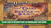 [PDF] The Tales of Beedle the Bard, Standard Edition (Harry Potter) Full Online