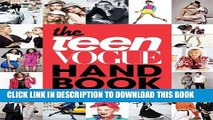 [PDF] The Teen Vogue Handbook: An Insider s Guide to Careers in Fashion Popular Online