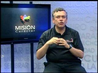 Juicios Principio Misión Carácter
