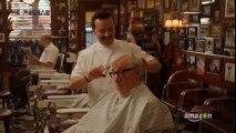 Crisis in Six Scenes – Tráiler de la primera serie de Woody Allen con Miley Cyrus