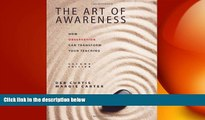 complete  The Art of Awareness, Second Edition: How Observation Can Transform Your Teaching