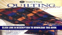 [New] Quilting (Seams Sew Easy) Exclusive Full Ebook