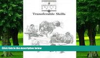 Big Deals  Steck-Vaughn Employability Skill Books: Student Workbook Transferable Skills  Free Full