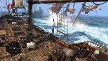 Assassin's Creed Black Flag 4 - Amateur Ship Battles