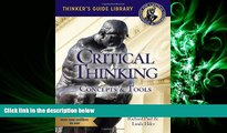 book online The Miniature Guide to Critical Thinking-Concepts and Tools (Thinker s Guide)