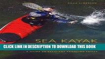 [PDF] Sea Kayak Strokes: A Guide to Efficient Paddling Skills Popular Online