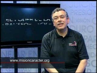 Confiabilidad Principio Misión Carácter