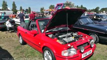 September 2016 At Walton-on-the-Naze Essex Classic Car Show Part 3