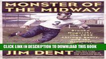 [PDF] Monster of the Midway: Bronko Nagurski, the 1943 Chicago Bears, and the Greatest Comeback