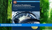 Big Deals  Practice Problems for the Mechanical Engineering PE Exam, 13th Ed (Comprehensive