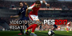 PES 2017 Tutorial - Regates