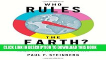 [PDF] Who Rules the Earth?: How Social Rules Shape Our Planet and Our Lives Popular Colection