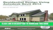 [New] Residential Design Using Autodesk Revit 2014 Exclusive Online