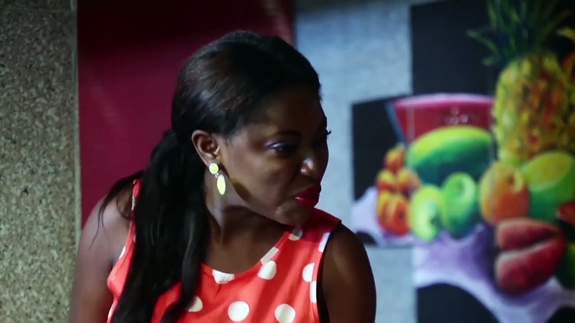 Wages [Official Trailer] Latest 2015 Nigerian Nollywood Drama Movie