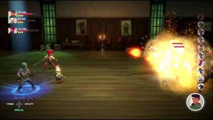 "Fatal_Giggs Earthlock:  Festival of Magic  ""Enemies Demise"""
