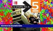 FREE DOWNLOAD  5 Steps to a 5 AP English Language, Second Edition (5 Steps to a 5 on the Ap