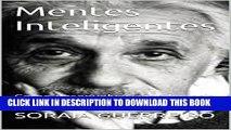 [PDF] Mentes Inteligentes: Como desenvolver a inteligência do seu filho-Volume III (Portuguese