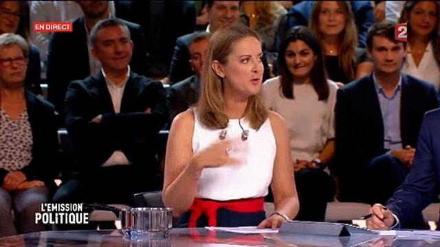 """""""Elise Lucet a été placée en confinement"""": Voilà pourquoi  Charline Vanhoenacker a fait cette réflexion hier à Sarkozy"""