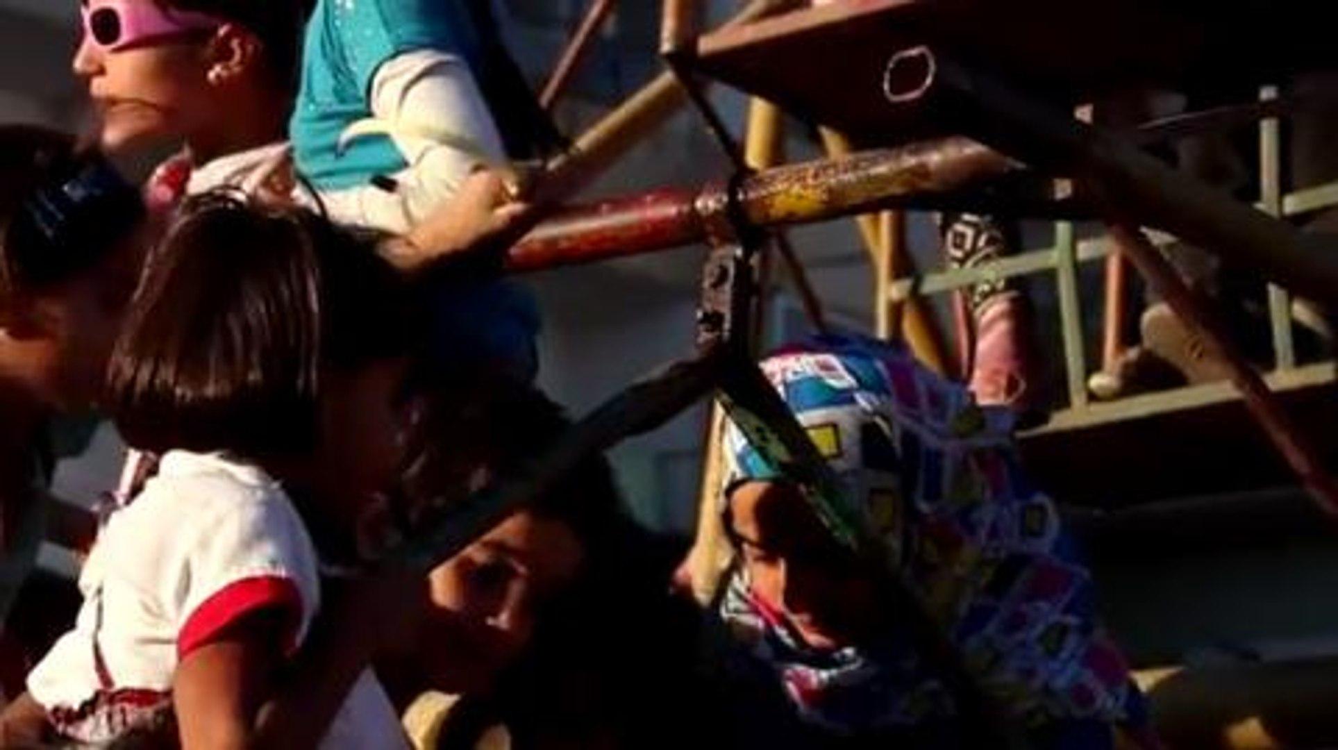 İdlib'de yeniden çocuk sesleri