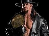 FULL LENGTH MATCH The Undertaker vs Jeff Hardy Ladder Match