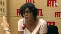 """Nicolas Sarkozy sur France 2 : """"J'ai eu le sentiment qu'il participait à une primaire de l'extrême droite"""", lance Myriam El Khomri"""